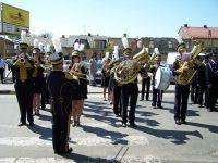 mundury dla orkiestr