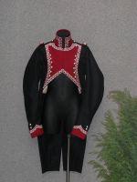 kostiumy historyczne